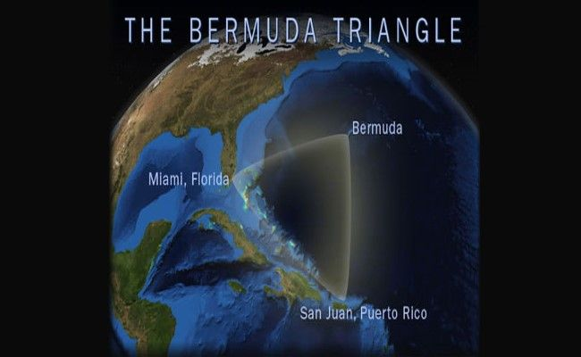 Bermuda Triangle Facts Amp Theories 10 Shocking Facts